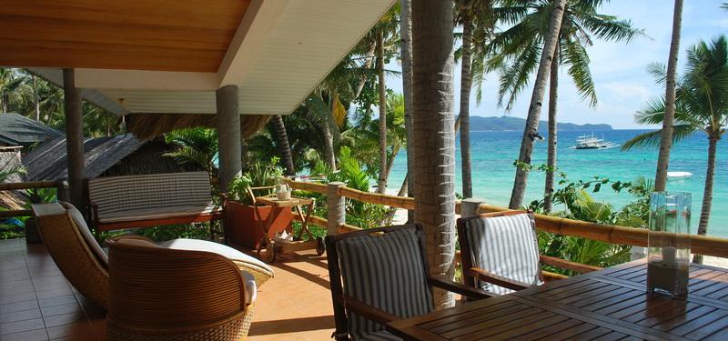 Mabuhay Beach House