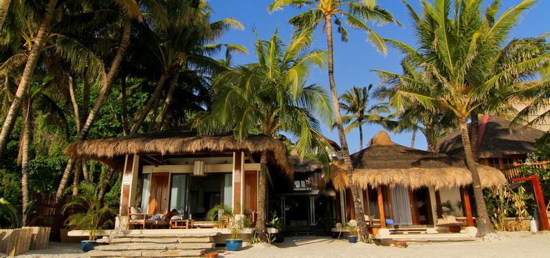 Nezima Beach House